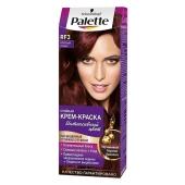Краска Палетте (Pallete) для волос красный гранат RF-3 – ИМ «Обжора»