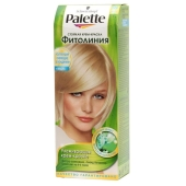 Краска Палетте (Pallete) Phitolinia для волос N100+маска сканд. блонд – ИМ «Обжора»