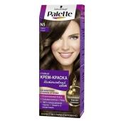 Краска Палетте (Pallete) для волос темно-русый N-5 – ИМ «Обжора»