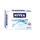 Крем-мыло Нивея (Nivea) Питание и уход 100 гр. – ИМ «Обжора»