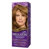 Краска Веллатон (Wellaton) для волос N7/3 Лесной Орех – ИМ «Обжора»