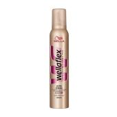Пена для волос Веллафлекс (Wellaflex) ультра сильн. фикс. 200 мл. – ИМ «Обжора»