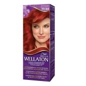 Краска Веллатон (Wellaton) для волос N77/44 Красный Вулкан – ИМ «Обжора»
