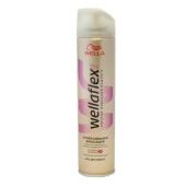 Лак для волос Веллафлекс (Wellaflex) класик 250 мл супер сильн. фикс – ИМ «Обжора»