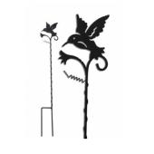 Поддержка д/растений метал. Птица 06-855 – ИМ «Обжора»