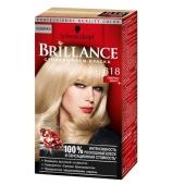 Краска Брилланс (Brillance)  для волос Северный жемчуг 818 – ИМ «Обжора»