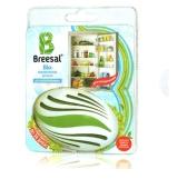 Средство Брисал (Breesal)  БИО-поглотит.запаха д/холодил. 80г. – ИМ «Обжора»