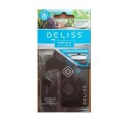 Освежитель картонный Делисс (Deliss) Comfort для авто – ИМ «Обжора»