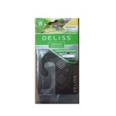 Освежитель картонный Делисс (Deliss) Harmony для авто – ИМ «Обжора»