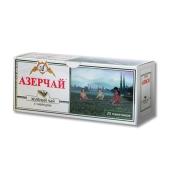 Чай Азерчай (Azercay) Зеленый  25п*2г – ИМ «Обжора»