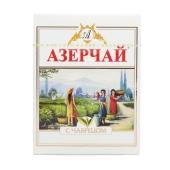 Чай Азерчай (Azercay) Черный с чебрецом 100 г – ИМ «Обжора»