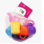 Набор игрушечной посуды – ИМ «Обжора»