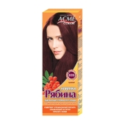 Краска Рябина для волос N035 гранат – ИМ «Обжора»
