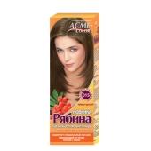 ZZZ Фарба Рябина д/волосся N015 темно-русий – ІМ «Обжора»