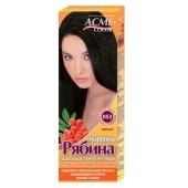 Краска Рябина для волос N053 черный – ИМ «Обжора»