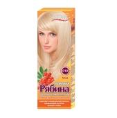 Краска Рябина для волос N010 блонд – ИМ «Обжора»