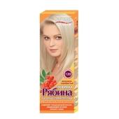 Краска Рябина для волос N120 жемчужно-серебристый – ИМ «Обжора»