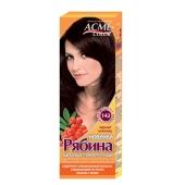 ZZZ Фарба Рябина д/волосся N142 Чорний шоколад – ІМ «Обжора»
