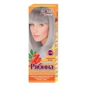 ZZZ Фарба Рябина д/волосся N216 попелястий блонд – ІМ «Обжора»