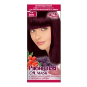 Тонирующая маска для волос Рябина TON N034 дикая вишня – ИМ «Обжора»