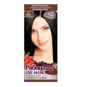 Тонирующая маска для волос Рябина TON N053 черный – ИМ «Обжора»