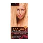 Краска Малва (Malva) hiar color  сияющий блонд – ИМ «Обжора»