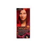 Краска Малва (Malva) hiar color красн. коралл – ИМ «Обжора»