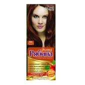 Краска Рябина INTENSE для волос N066 Золотистый мускат* – ИМ «Обжора»