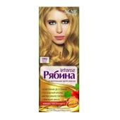 Краска Рябина INTENSE  для волос N1002 Теплый блонд* – ИМ «Обжора»
