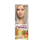 ZZZ Фарба Рябина INTENSE д/волосся N1001 Платиновий блонд* – ІМ «Обжора»