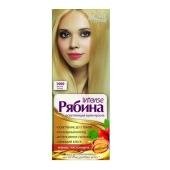 ZZZ Фарба Рябина INTENSE д/волосся N1000 Чистий блонд* – ІМ «Обжора»
