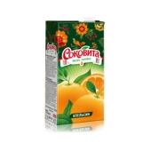 Напій соковий Соковита 0,95л Апельсин – ІМ «Обжора»