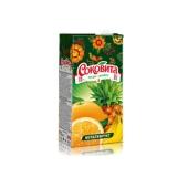 Напій соковий Соковита 0,95л Мультифрукт – ІМ «Обжора»