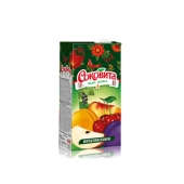 Напиток Соковита Мультивитамин 0,95 л – ИМ «Обжора»