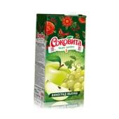 Напій соковий Соковита 0,95л Виноград-яблуко – ІМ «Обжора»