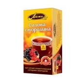 Чай Лисма 20п Садовая смородина – ИМ «Обжора»