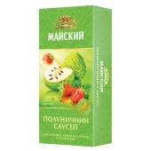 Чай Майский Клубничный Саусеп 25 п – ИМ «Обжора»
