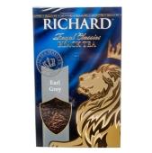 Чай Ричард (Richard) Эрл Грей 90 г – ИМ «Обжора»