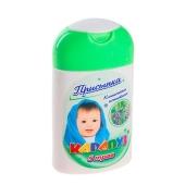 Присыпка Карапуз детская 5 трав 50г – ИМ «Обжора»
