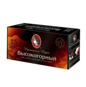 Чай Принцесса Нури Высокогорный черный 50 п – ИМ «Обжора»