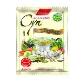 Суп макаронный Ласочка 60г с грибами пакет – ИМ «Обжора»