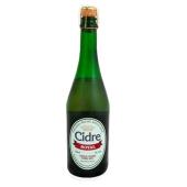 Напиток Сидр с/а яблоко полусухое 0,7 л – ИМ «Обжора»
