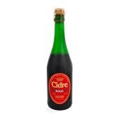 Сидр (Cidre) красн. пуншевый Вишня 0,7 л – ИМ «Обжора»