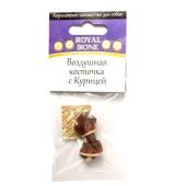 Корм для собак Роял Боне (Royal Bone) 12г. Косточка с курицей – ИМ «Обжора»