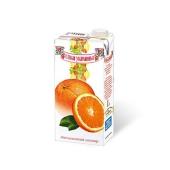 Сік `Соки України` 1л Апельсин – ІМ «Обжора»