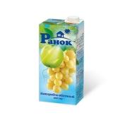Сік `Ранок` 1л Виноград-яблуко – ІМ «Обжора»