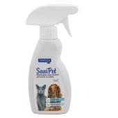 Спрей Природа для кошек и собак д/защиты мест не для туалета 250 мл SaniPet – ИМ «Обжора»