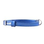 Ошейник Коллар (Collar)  brilliance без украшений для щенков и мелких пород собак (ширина 9мм, длина 18-21см – ИМ «Обжора»