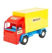 Машина Mini truck контейнер 39210 – ІМ «Обжора»