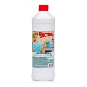 Средство Чистюня для чистки плит 1 л – ИМ «Обжора»